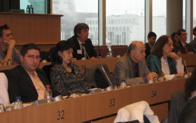 Lansarea Principiilor Europene pentru Tratamentul Hemofiliei