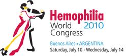Congresul Mondial de Hemofilie Buenos Aires 2010