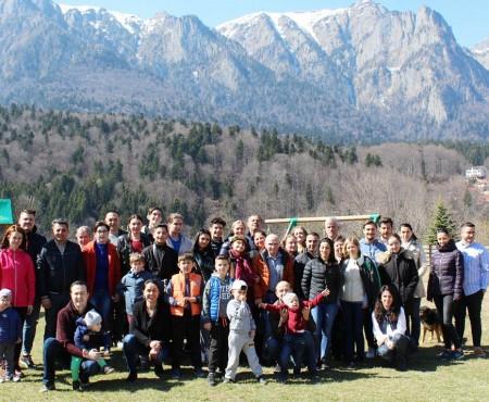 Weekend în familie, ediția a XII-a